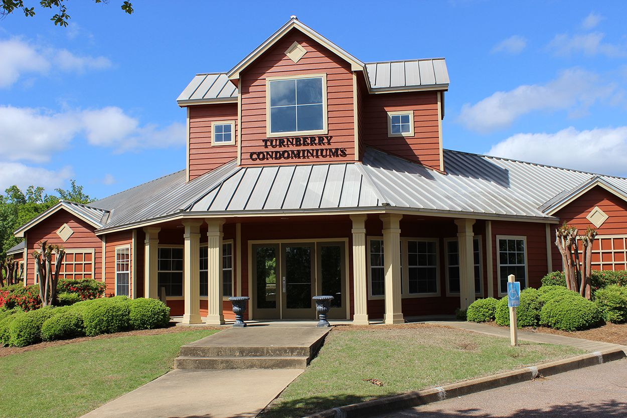 Turnberry condominiums oxford ms condos - One bedroom apartments in oxford ms ...